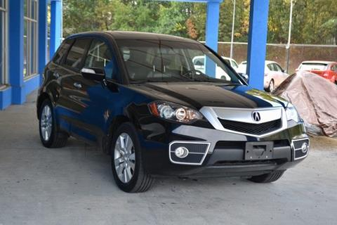 2011 Acura RDX for sale in Derby, CT