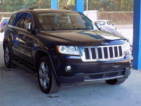 2011 Jeep Grand Cherokee for sale in Derby, CT