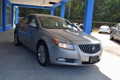 2011 Buick Regal for sale in Derby, CT