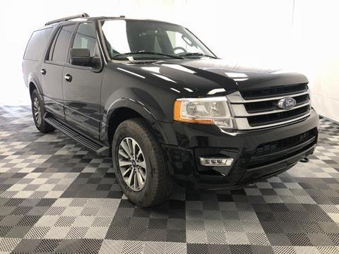 Ford Expedition El For Sale In Derby Ct