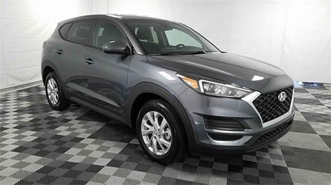 2019 Hyundai Tucson for sale in Derby, CT