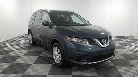 2016 Nissan Rogue for sale in Derby, CT