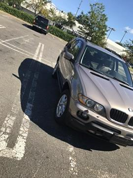2005 BMW X5 for sale in Hicksville, NY