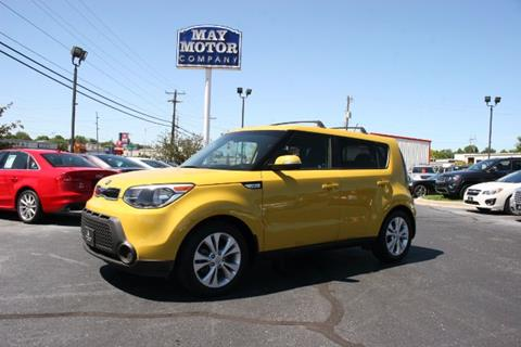 2014 Kia Soul for sale in Springfield, MO