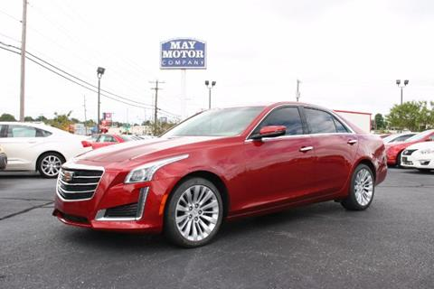 2015 Cadillac CTS for sale in Springfield, MO