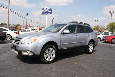2012 Subaru Outback for sale in Springfield, MO