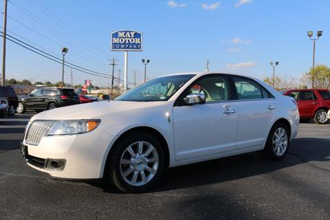 2011 Lincoln MKZ for sale in Springfield, MO