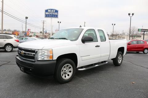 used chevrolet trucks for sale in springfield mo. Black Bedroom Furniture Sets. Home Design Ideas