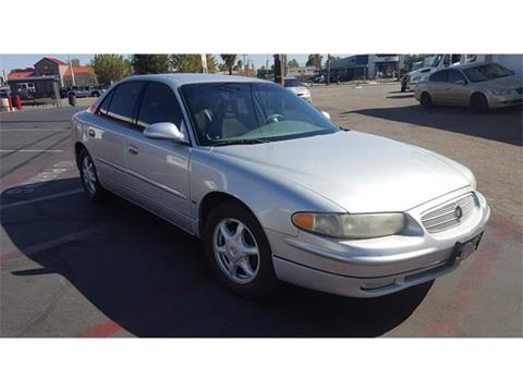 2004 Buick Regal for sale in Lancaster, CA
