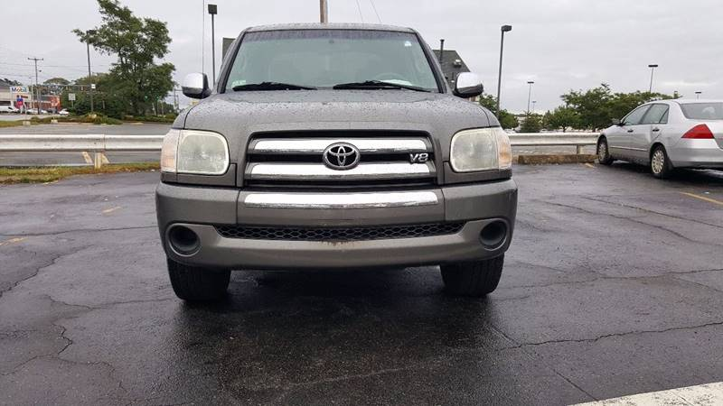 2006 Toyota Tundra For Sale At Gia Auto Sales In East Wareham MA