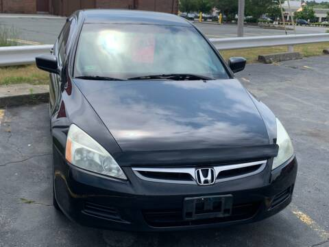 2006 Honda Accord for sale at Gia Auto Sales in East Wareham MA