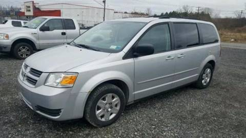 2009 Dodge Grand Caravan for sale at Clar Hagen Auto Group in Rochester NY