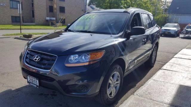 2011 Hyundai Santa Fe for sale at Clar Hagen Auto Group in Rochester NY