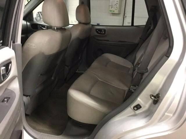 2006 Hyundai Santa Fe for sale at Clar Hagen Auto Group in Rochester NY