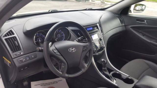 2011 Hyundai Sonata for sale at Clar Hagen Auto Group in Rochester NY