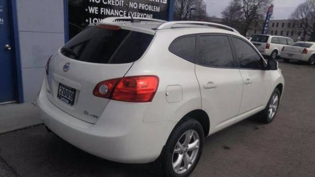 2009 Nissan Rogue for sale at Clar Hagen Auto Group in Rochester NY
