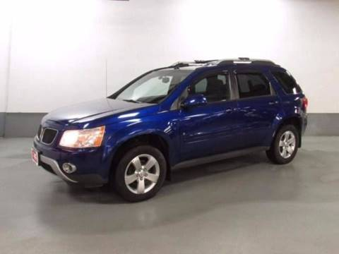 2006 Pontiac Torrent for sale at Clar Hagen Auto Group in Rochester NY