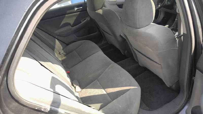 2003 Honda Accord for sale at Clar Hagen Auto Group in Rochester NY
