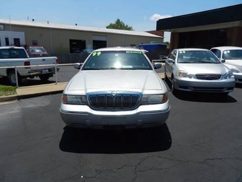 1999 Mercury Grand Marquis for sale in Olathe KS