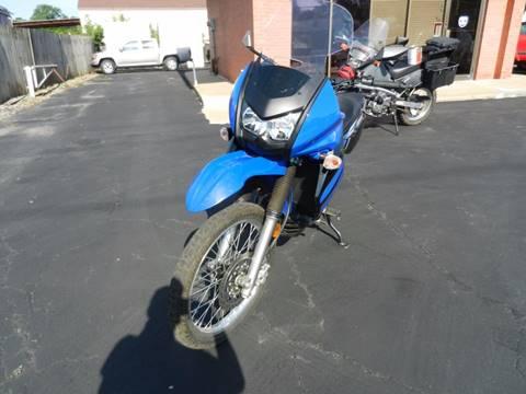 2009 Kawasaki KLR 650 for sale in Olathe, KS