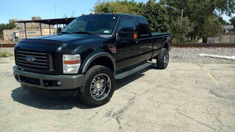 2008 Ford F-350 Super Duty for sale in Des Plaines, IL
