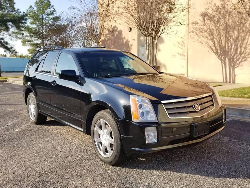 2005 Cadillac SRX In Houston TX - Pittstop Cars