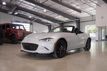 2016 Mazda MX-5 Miata for sale in Boerne, TX