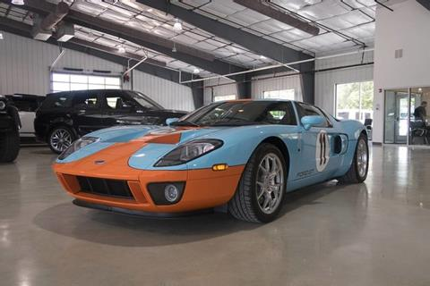2006 Ford GT for sale in Boerne, TX