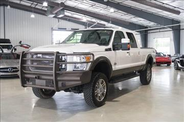 2015 Ford F-250 Super Duty for sale in Boerne, TX