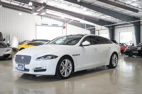 2016 Jaguar XJL for sale in Boerne, TX