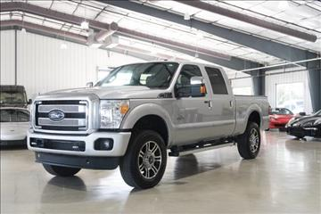 2013 Ford F-250 Super Duty for sale in Boerne, TX