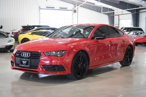 2017 Audi A7 for sale in Boerne, TX