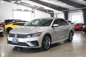2016 Volkswagen Passat for sale in Boerne, TX