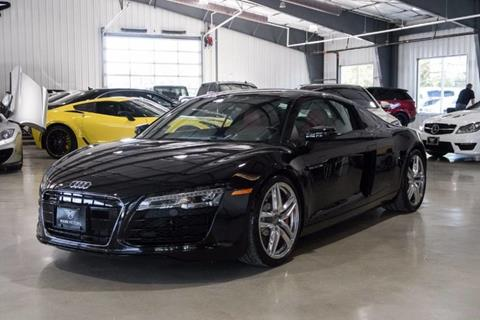 2015 Audi R8 for sale in Boerne, TX
