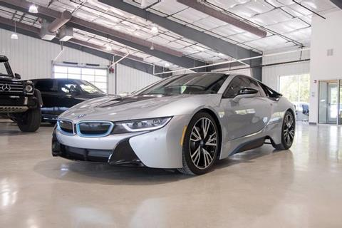 2015 BMW i8 for sale in Boerne, TX