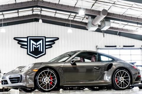 2017 Porsche 911 for sale in Boerne, TX