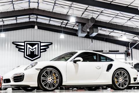 2015 Porsche 911 for sale in Boerne, TX
