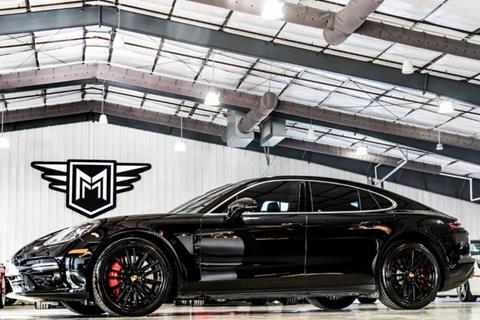 2017 Porsche Panamera for sale in Boerne, TX