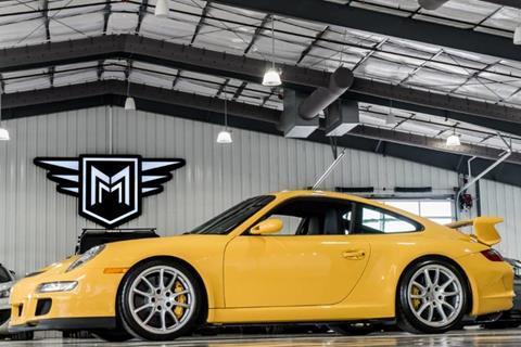 2007 Porsche 911 for sale in Boerne, TX