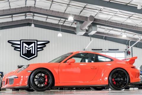 2016 Porsche 911 for sale in Boerne, TX