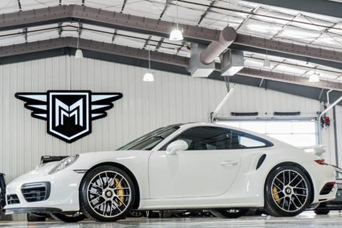 2019 Porsche 911 for sale in Boerne, TX
