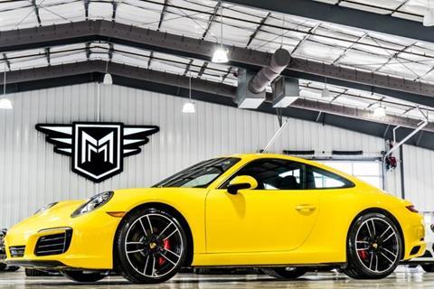 2018 Porsche 911 for sale in Boerne, TX