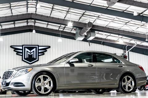 Mercedes Benz Boerne >> 2015 Mercedes Benz S Class For Sale In Boerne Tx