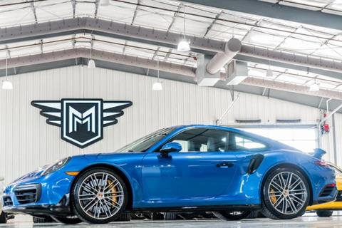 2018 Porsche 911 for sale in Boerne, TX
