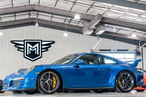 2016 Porsche 911 for sale in Boerne, TX