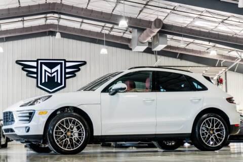 2018 Porsche Macan for sale in Boerne, TX