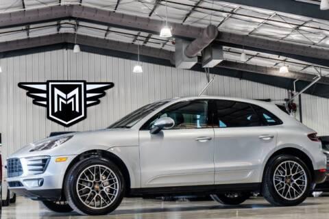 2017 Porsche Macan for sale in Boerne, TX