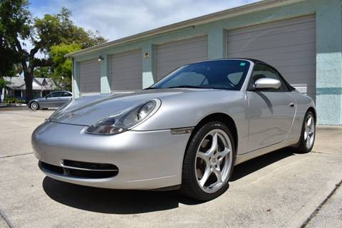 1999 Porsche 911 for sale in Daytona Beach, FL