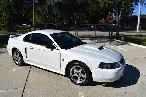 2004 Ford Mustang for sale in Daytona Beach, FL