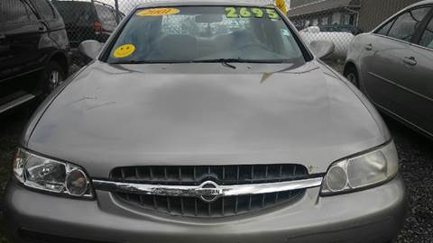 2001 Nissan Altima for sale in Ford Heights, IL